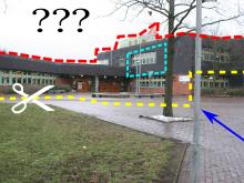 Neubau IGS Bothfeld